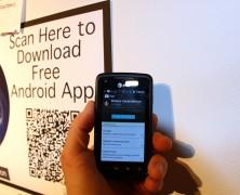 Bronze Constellation Android App