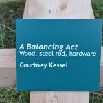 A Balancing Act Detail