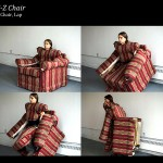 Wenzel18 Sleazy Chair