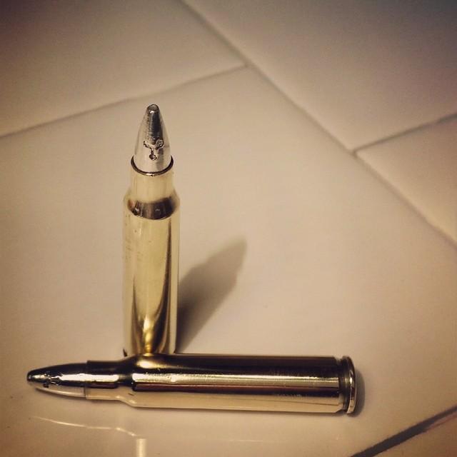 Silver bullets 2
